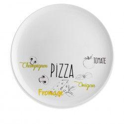 FRIENDS TIME PRATO PIZZA 32CM