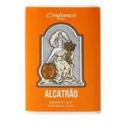 CONFIANÇA SABONETE ALCATRÃO 75GR
