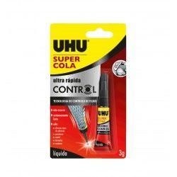 UHU SUPER COLA CONTROL 3G