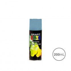 SPRAY PINTURA MULTIUSOS PRATA METAL GM303